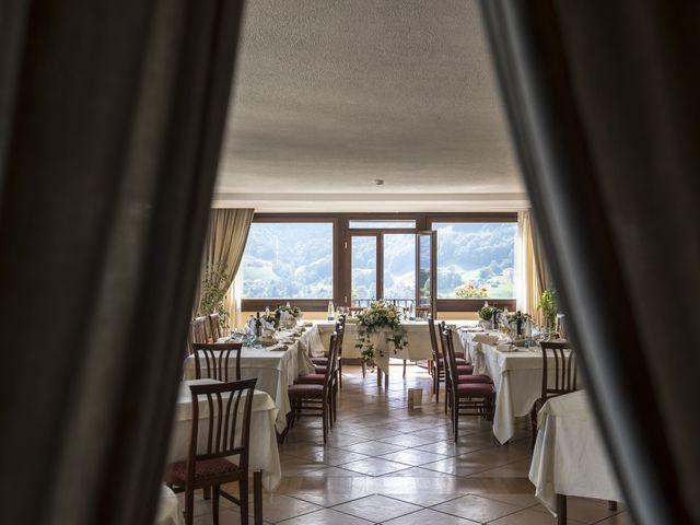 Il matrimonio di Enrico e Vanessa a Chivasso, Torino 76