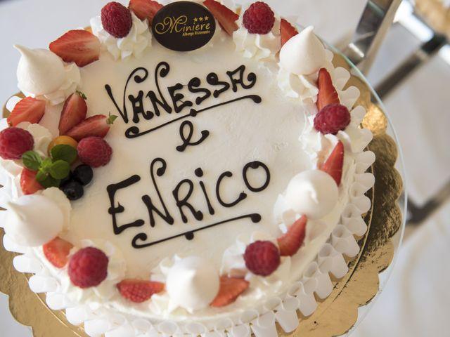 Il matrimonio di Enrico e Vanessa a Chivasso, Torino 83