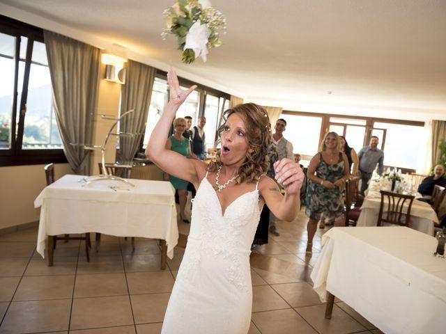 Il matrimonio di Enrico e Vanessa a Chivasso, Torino 87