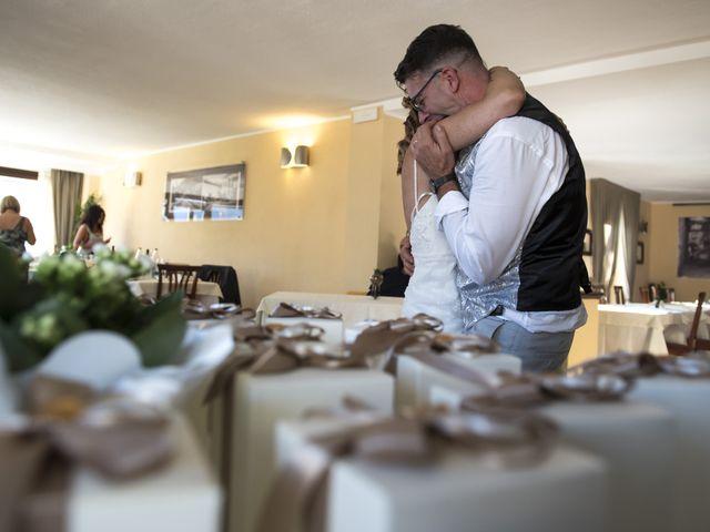 Il matrimonio di Enrico e Vanessa a Chivasso, Torino 89