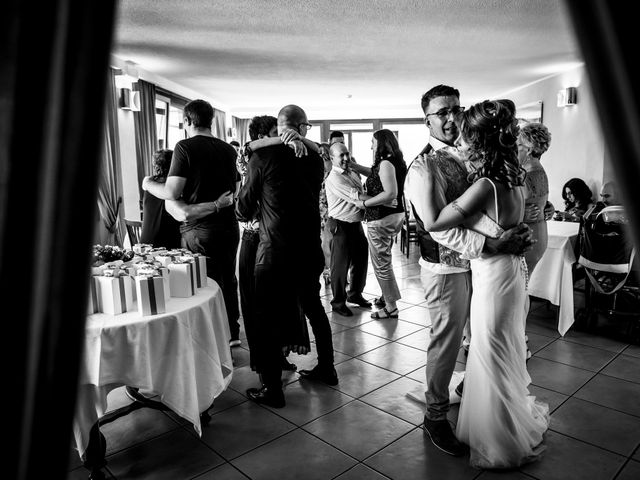 Il matrimonio di Enrico e Vanessa a Chivasso, Torino 90