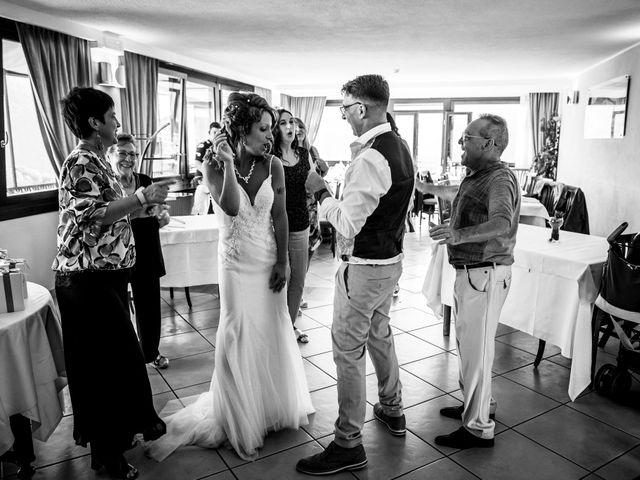 Il matrimonio di Enrico e Vanessa a Chivasso, Torino 93