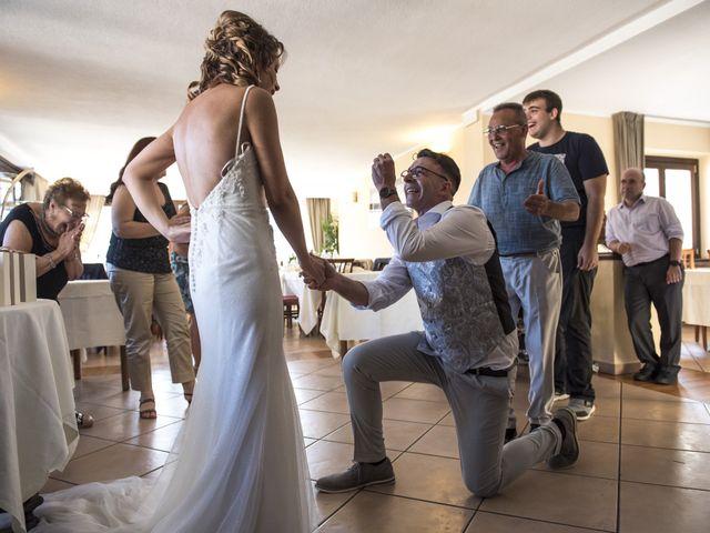 Il matrimonio di Enrico e Vanessa a Chivasso, Torino 94