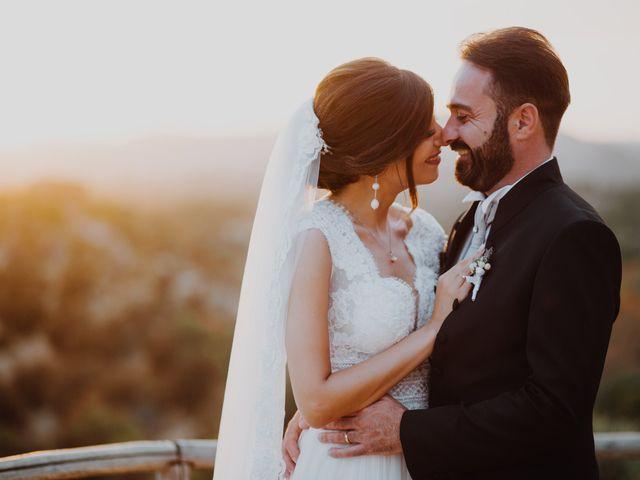 Il matrimonio di Domenico e Claudia a Agrigento, Agrigento 1