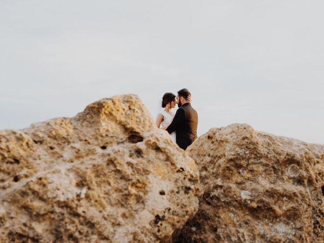 Il matrimonio di Domenico e Claudia a Agrigento, Agrigento 6
