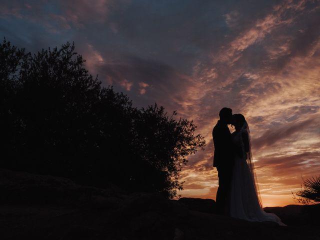 Il matrimonio di Domenico e Claudia a Agrigento, Agrigento 8