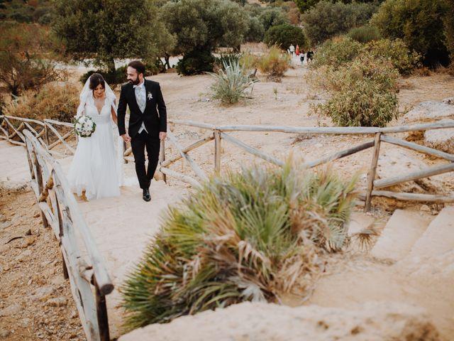 Il matrimonio di Domenico e Claudia a Agrigento, Agrigento 10