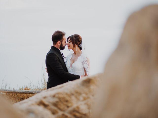 Il matrimonio di Domenico e Claudia a Agrigento, Agrigento 13