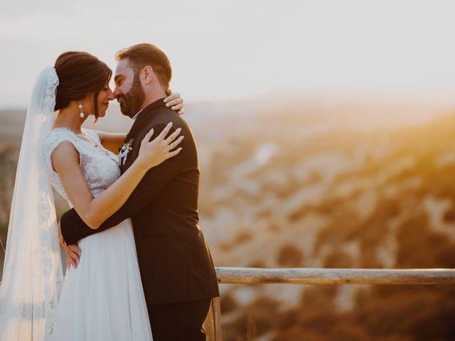 Il matrimonio di Domenico e Claudia a Agrigento, Agrigento 14