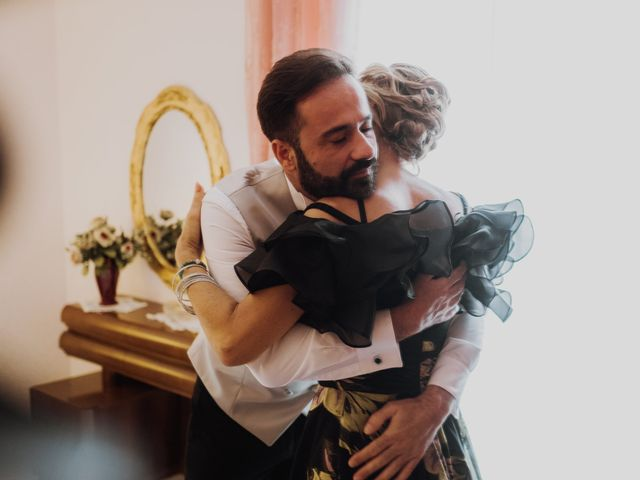 Il matrimonio di Domenico e Claudia a Agrigento, Agrigento 23