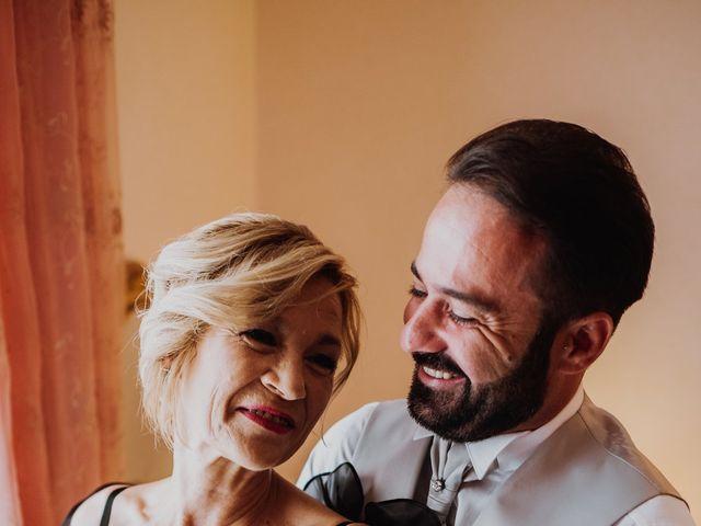 Il matrimonio di Domenico e Claudia a Agrigento, Agrigento 24