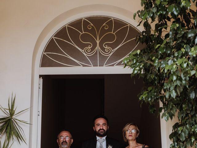 Il matrimonio di Domenico e Claudia a Agrigento, Agrigento 31