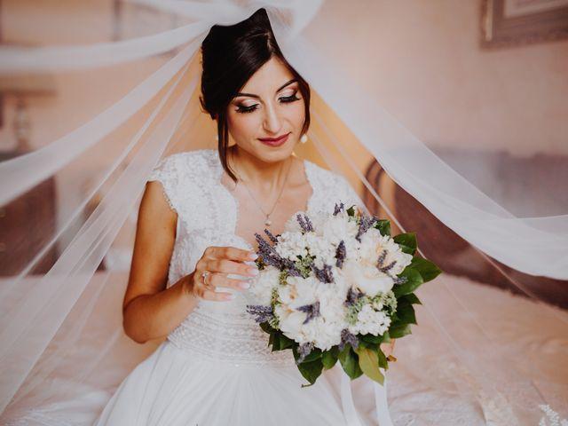 Il matrimonio di Domenico e Claudia a Agrigento, Agrigento 41