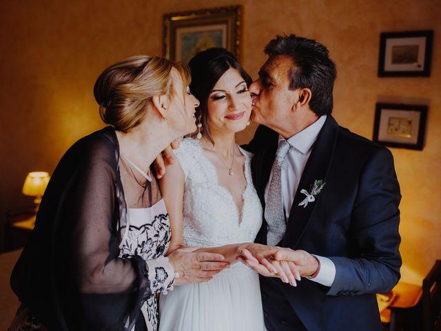 Il matrimonio di Domenico e Claudia a Agrigento, Agrigento 44