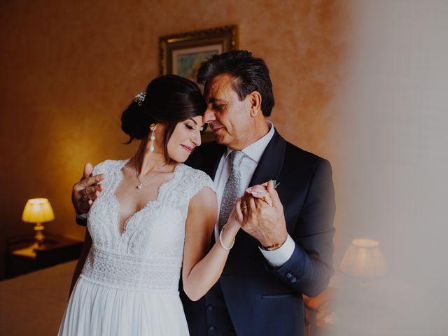Il matrimonio di Domenico e Claudia a Agrigento, Agrigento 45