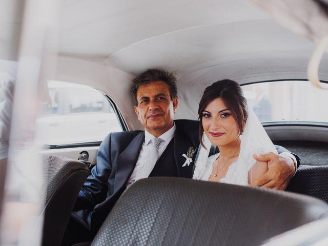 Il matrimonio di Domenico e Claudia a Agrigento, Agrigento 51