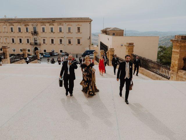 Il matrimonio di Domenico e Claudia a Agrigento, Agrigento 53