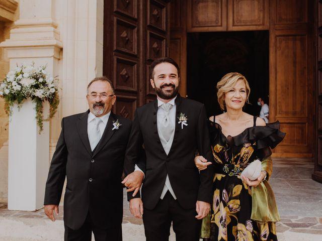 Il matrimonio di Domenico e Claudia a Agrigento, Agrigento 54