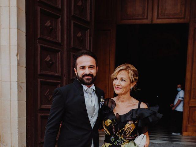 Il matrimonio di Domenico e Claudia a Agrigento, Agrigento 55