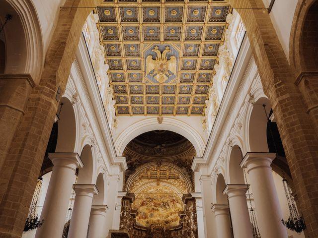 Il matrimonio di Domenico e Claudia a Agrigento, Agrigento 56