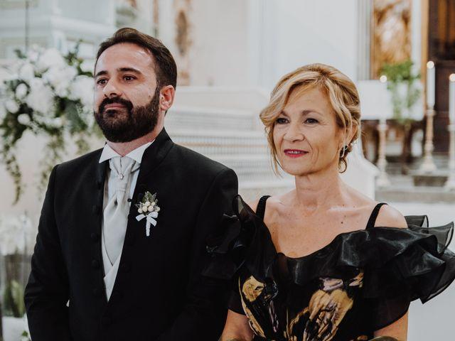Il matrimonio di Domenico e Claudia a Agrigento, Agrigento 58