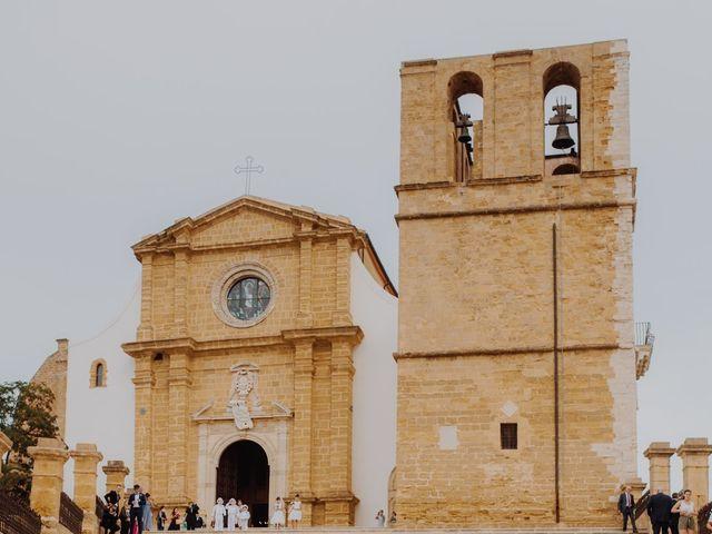 Il matrimonio di Domenico e Claudia a Agrigento, Agrigento 59