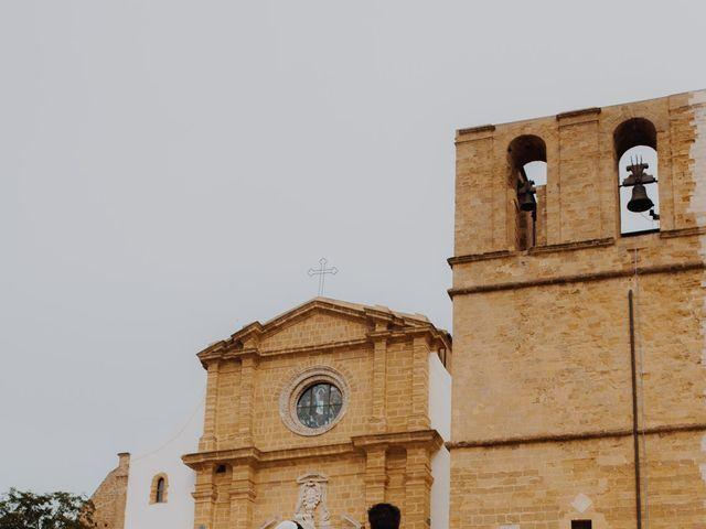 Il matrimonio di Domenico e Claudia a Agrigento, Agrigento 60