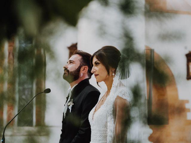 Il matrimonio di Domenico e Claudia a Agrigento, Agrigento 62