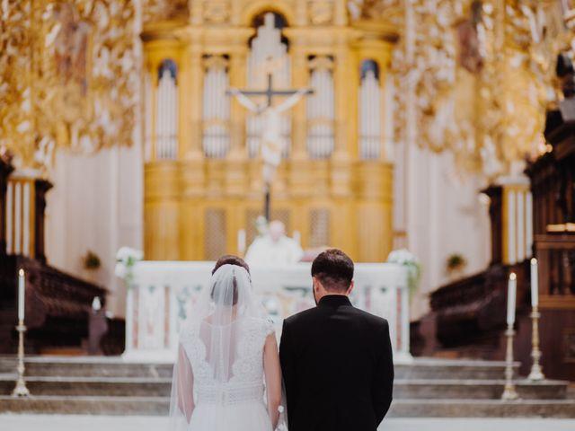 Il matrimonio di Domenico e Claudia a Agrigento, Agrigento 63