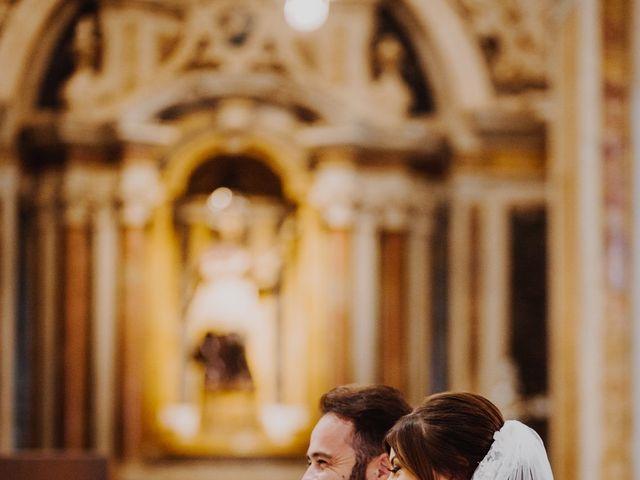 Il matrimonio di Domenico e Claudia a Agrigento, Agrigento 65