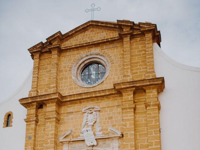 Il matrimonio di Domenico e Claudia a Agrigento, Agrigento 67
