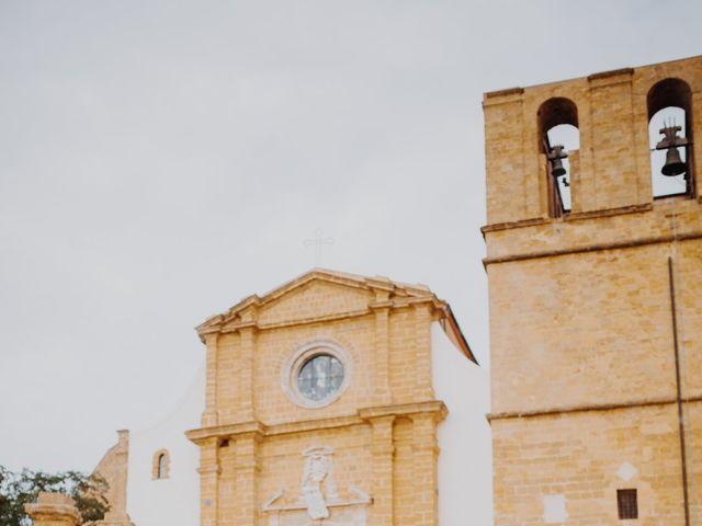 Il matrimonio di Domenico e Claudia a Agrigento, Agrigento 68