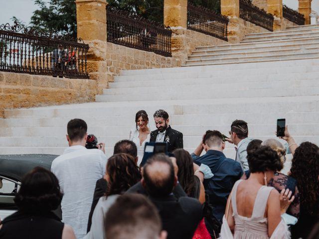 Il matrimonio di Domenico e Claudia a Agrigento, Agrigento 69