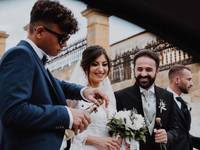 Il matrimonio di Domenico e Claudia a Agrigento, Agrigento 70
