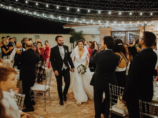 Il matrimonio di Domenico e Claudia a Agrigento, Agrigento 73