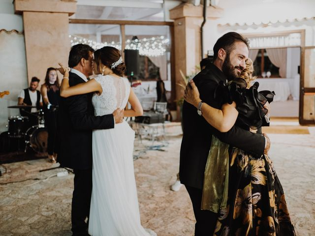Il matrimonio di Domenico e Claudia a Agrigento, Agrigento 75