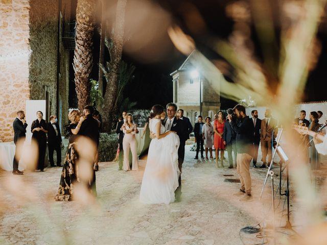 Il matrimonio di Domenico e Claudia a Agrigento, Agrigento 77