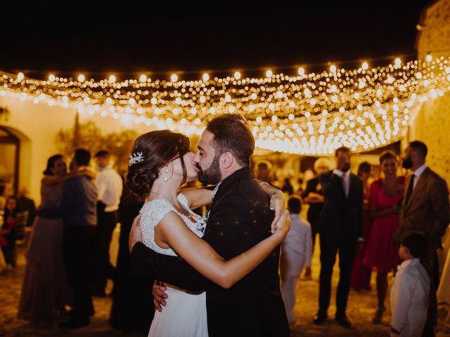 Il matrimonio di Domenico e Claudia a Agrigento, Agrigento 80