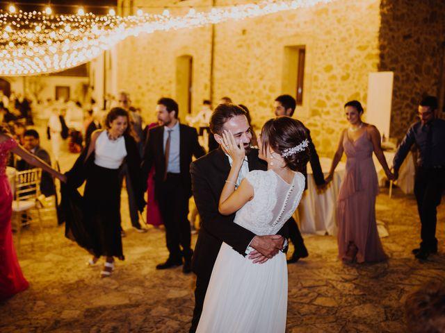 Il matrimonio di Domenico e Claudia a Agrigento, Agrigento 81