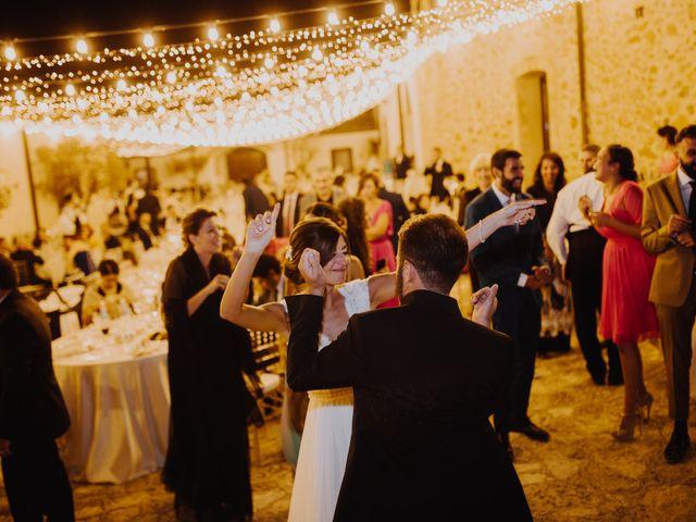 Il matrimonio di Domenico e Claudia a Agrigento, Agrigento 82