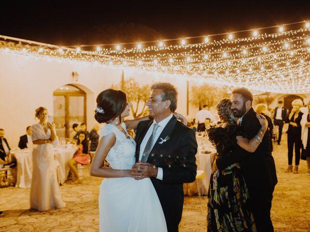 Il matrimonio di Domenico e Claudia a Agrigento, Agrigento 84