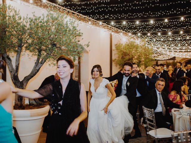 Il matrimonio di Domenico e Claudia a Agrigento, Agrigento 86