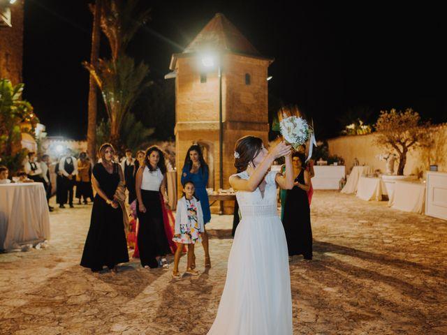 Il matrimonio di Domenico e Claudia a Agrigento, Agrigento 87