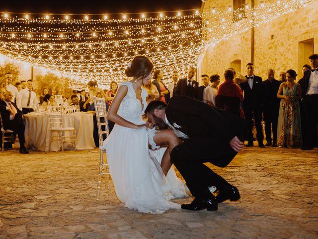 Il matrimonio di Domenico e Claudia a Agrigento, Agrigento 88