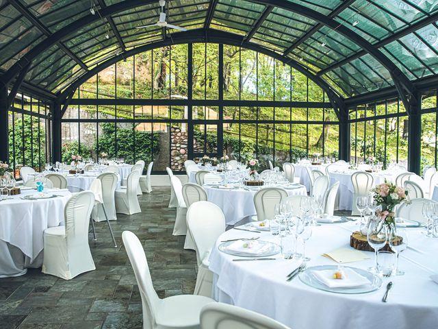 Il matrimonio di Davide e Ilaria a Malnate, Varese 11