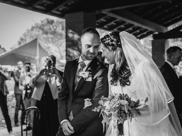 Il matrimonio di Davide e Ilaria a Malnate, Varese 20