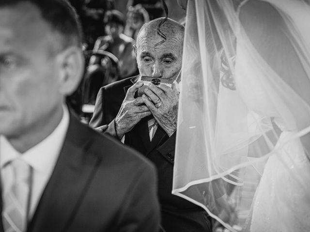 Il matrimonio di Davide e Ilaria a Malnate, Varese 22
