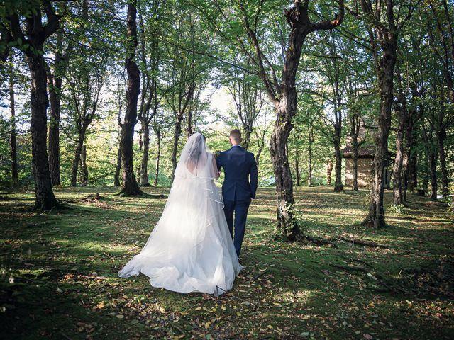 Il matrimonio di Davide e Ilaria a Malnate, Varese 26