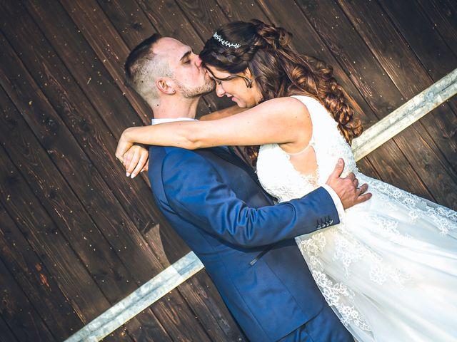 Il matrimonio di Davide e Ilaria a Malnate, Varese 32