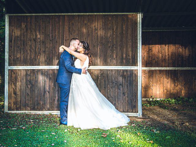 Il matrimonio di Davide e Ilaria a Malnate, Varese 33